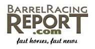 Barrel Racing Report